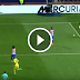 La passe décisive de l'international congolais Cédric Bakambu, Atlético Madrid 0 - 1 Villarreal
