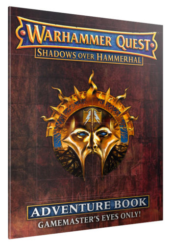 Warhammer Quest: A Look at the Gamemaster Role
