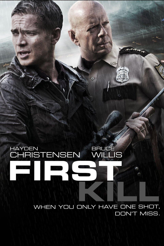 First Kill Stream