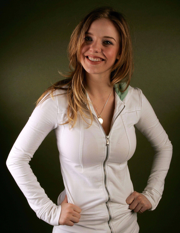 Kelli Garner