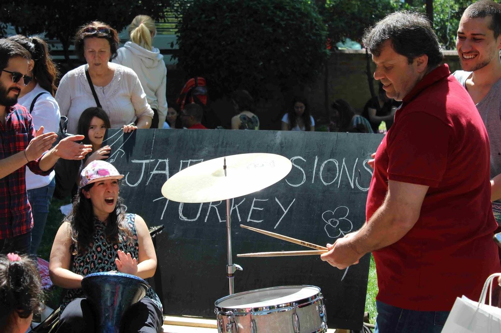 Sokak Lezzetleri Festivali
