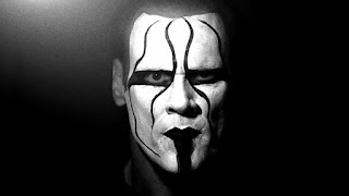 Sting Retirement WWE 2016 Hall of Fame WrestleMania 32