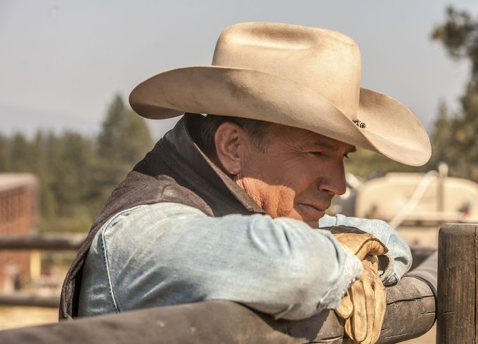 Crítica de 'Yellowstone' (2021) Temporada 1 Episodio 1 - Serie Paramount Network