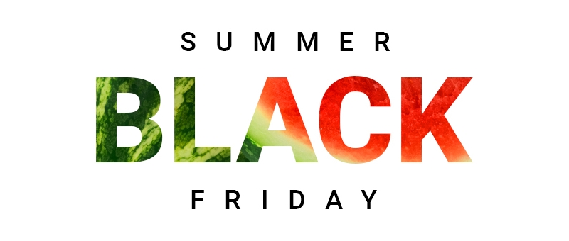 Summer Black Friday ( a raczej cały WEEK ) z iperfumy.pl by NOTINO