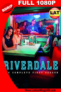 Riverdale Temporada 1 (2016) Latino Full HD BDRIP 1080p - 2016