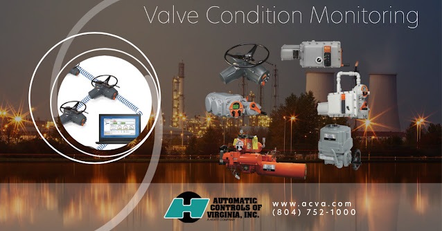 Valve Monitoring