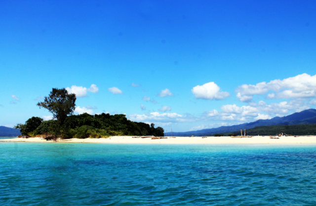 Tourist Attractions in Ambon with Natural Beauty