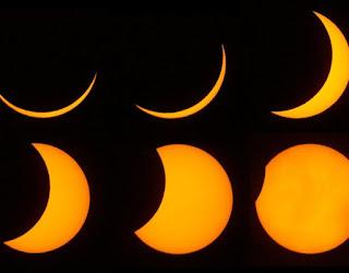 Gerhana Matahari Total dan Cara Mengabadikannya