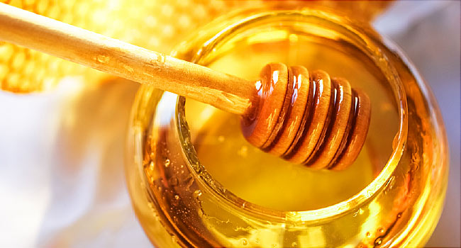 Honey-How To Get Rid Of Back Acne Scars