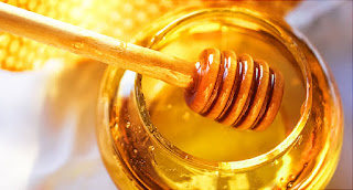 Fat Burning Food- Honey