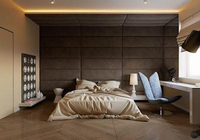 Calming Bedroom Color for Sleeping