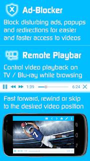 تحميل تطبيق Video & TV Cast Samsung TV HD Movie Streaming 2.27.apk للاندرويد