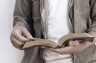 Leitura da Biblia