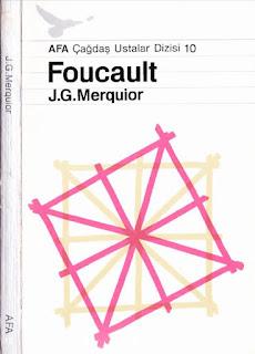 J.G. Merguior - FOUCAULT