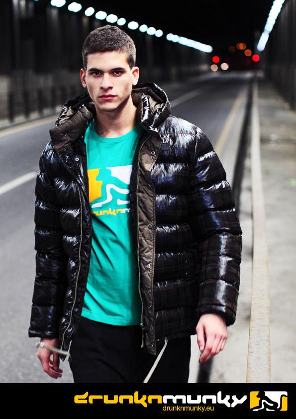 EL BLOG DEL DESPELOTE: Modelos: Bruno Faria Garoto Pop