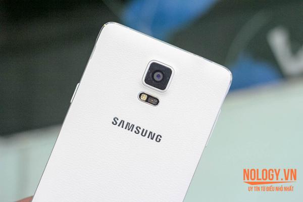 Samsung galaxy note 4 2 sim cũ