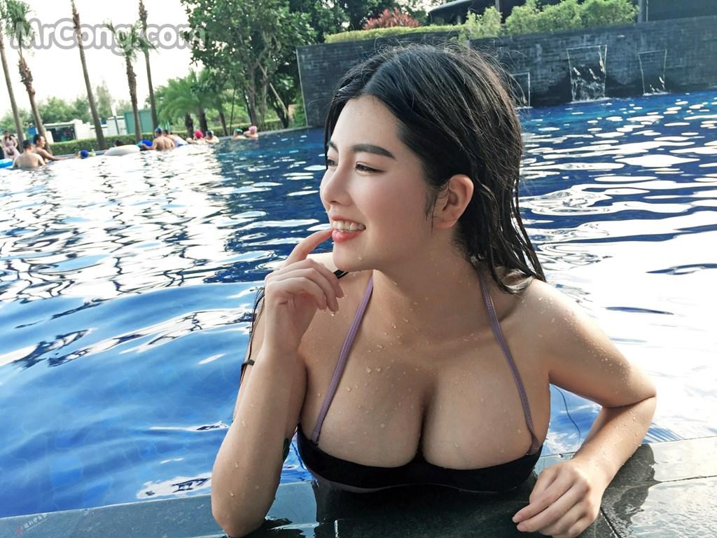 Image MrCong.com-TuiGirl-No.77-Selena-Na-Lu-002 in post TuiGirl No.77: Người mẫu Selena (娜露) (30 ảnh + 1 video)