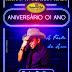 Aniversário do Prime Club com Beto Botho dia 04 de março em Ruy Barbosa