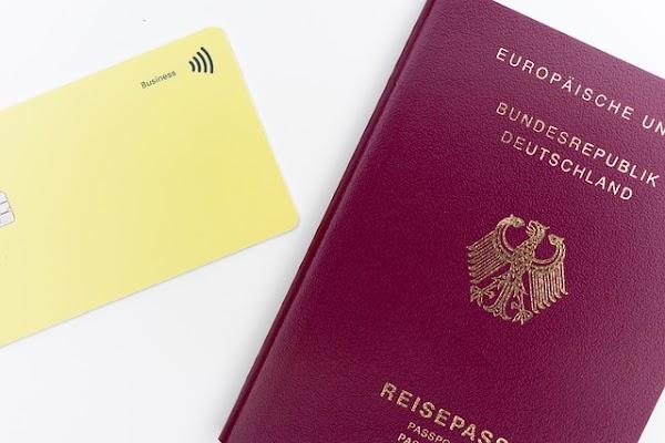 Cara Membuat Visa Schengen Paspor Indonesia Dengan Udangan Sponsor Terbaru 2021