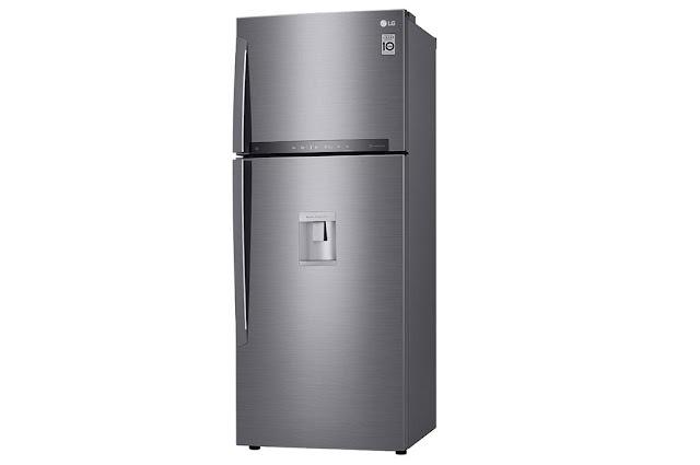 Tủ lạnh LG GN-D440PSA
