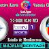 Prediksi Deportivo Alaves vs Valencia — 7 Maret 2020