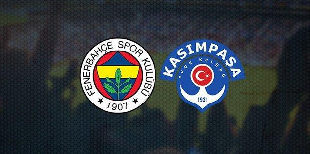 19 Temmuz 2021 Pazartesi Fenerbahçe Kasımpaşa Hazırlık maçı Selçukspor izle - Jestyayın izle - Justin tv izle - Taraftarium24 izle - Canlı maç izle