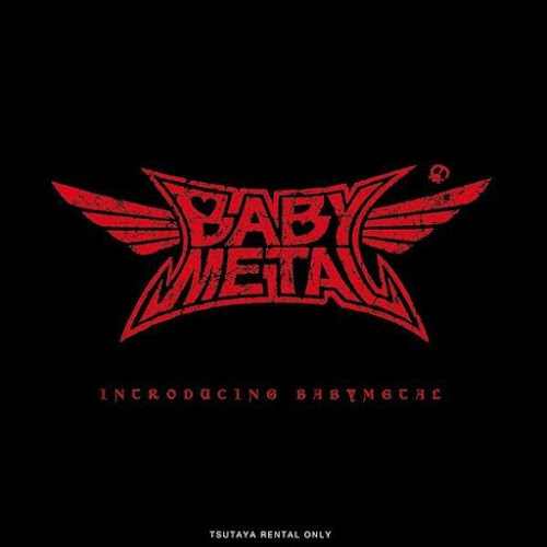 Download INTRODUCING BABYMETAL Lossless, Mp3