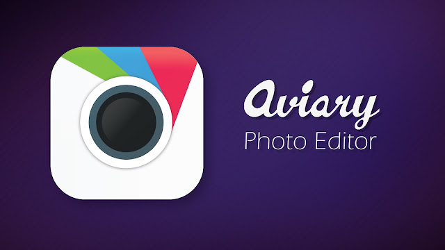 Photo Editor by Aviary 2020 photo editer app