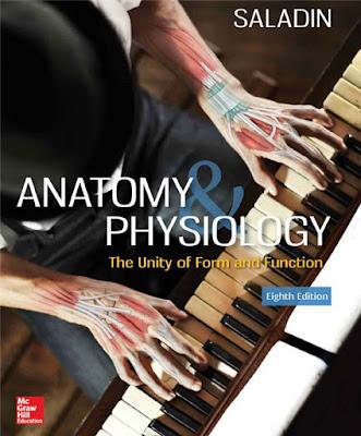 Giải phẫu và Sinh lý học: Sự thống nhất giữa hình dạng và chức năng 8/e