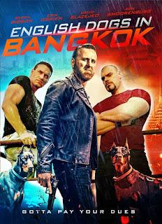 فيلم English Dogs in Bangkok 2020 مترجم