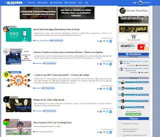 Experiencia de Usuario en Bloguers: Guía Práctica para Funcionar