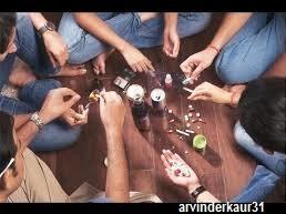 Drug Addiction  नशा : एक अभिशाप