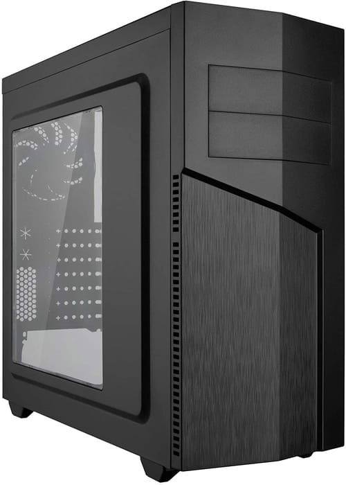 Rosewill TYRFING ATX Mid Tower Gaming PC Case