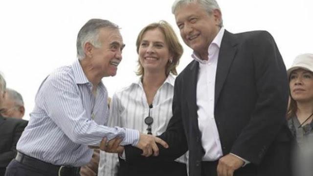 Cancela SAT sello digital a Alfonso Romo Garza, asesor de AMLO