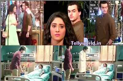 Yeh Rishta Kya Kelhata Hai Episode Spoiler 11th February 2019 Video and Written Update.
