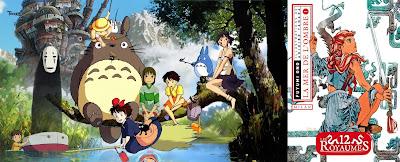 Studio Ghibli/ Les douze royaumes tome 1: La mer de l'ombre/ Fuyumi Ono
