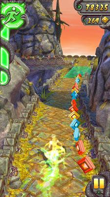لعبة Temple Run 2 مهكرة مدفوعة, تحميل APK Temple Run 2, لعبة Temple Run 2 مهكرة جاهزة للاندرويد, Temple Run 2 apk mod