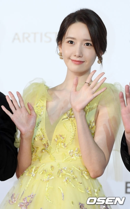 Girls Generation Yoona Express Her Feeling About Her Instagram