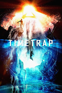 Time Trap Poster