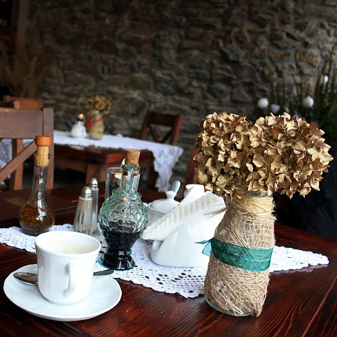 Kawiarnia na Murach | Dzierżoniów