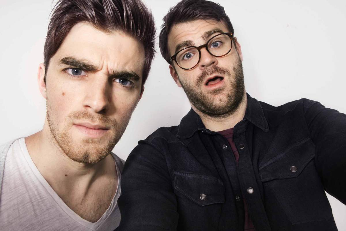 "The Chainsmokers estrenan el video de ""All We Know"", con Phoebe Ryan"
