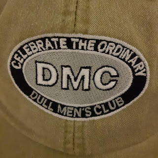 The Dull Men's Club celebrates the ordinary