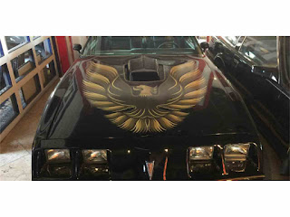 ''1979 Trans Am'', We think one great performance deserves another www.transam1979.com