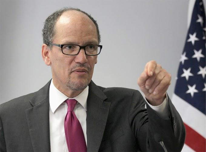 El dominico americano Thomas Pérez es primer latino elegido líder del Partido demócrata en EEUU