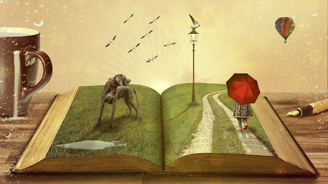 Tips Menulis: Sastra dan Ciri-Cirinya