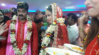 Pawan Singh and Jyoti Singh Marriage Picture Gallery 2