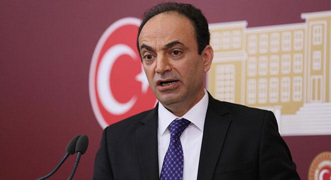 HDP Sözcüsü Osman Baydemir'e hapis cezası