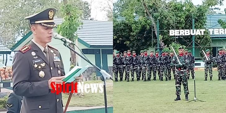 Kolonel Inf Suwarno, Pancasila Sebagai Bintang Penuntun Keberagaman
