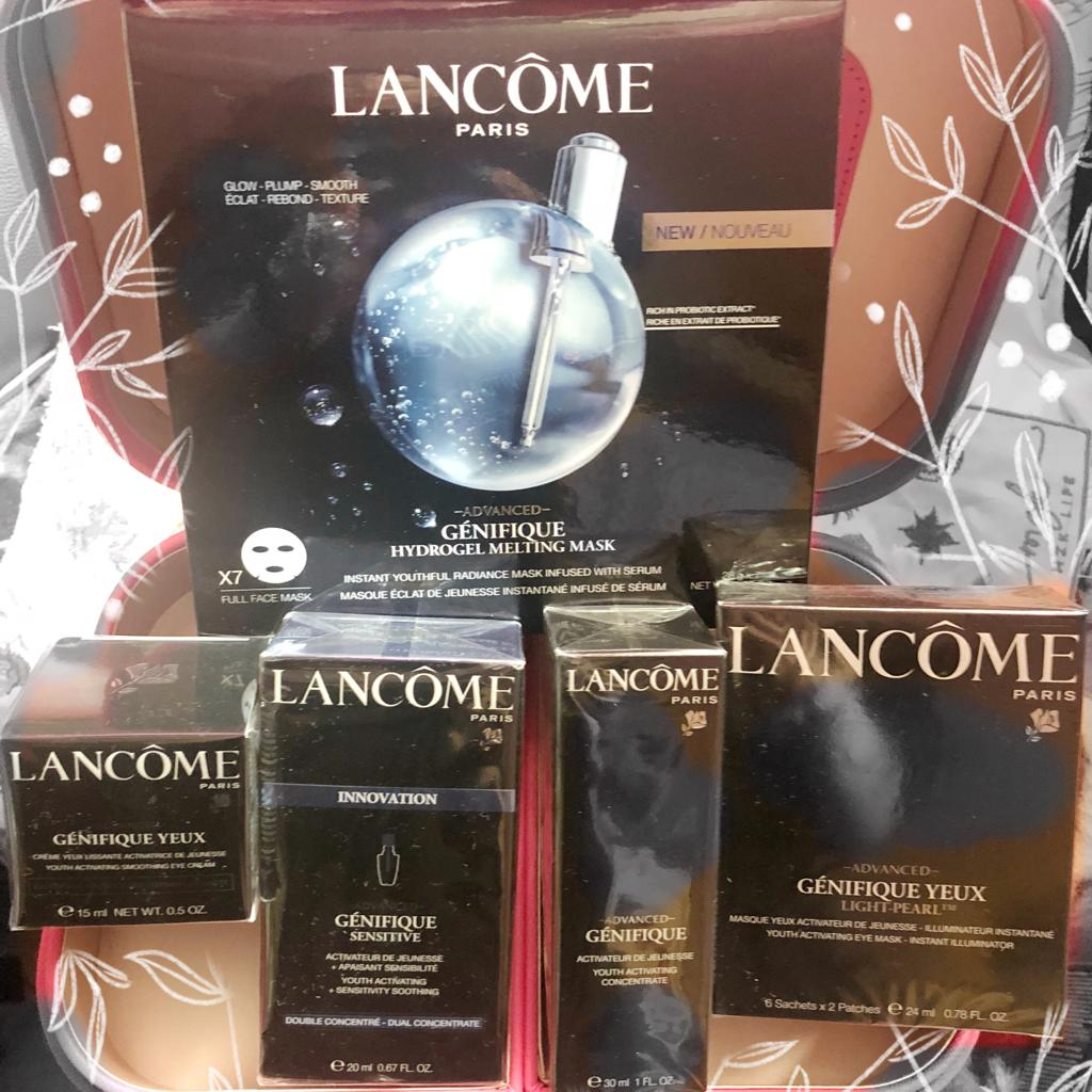 f09d772ab6ef Beautylife HK - 為雙眸煥發年輕 LANCOME Advanced Génifique Eye Light ...