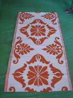 poly runner rug